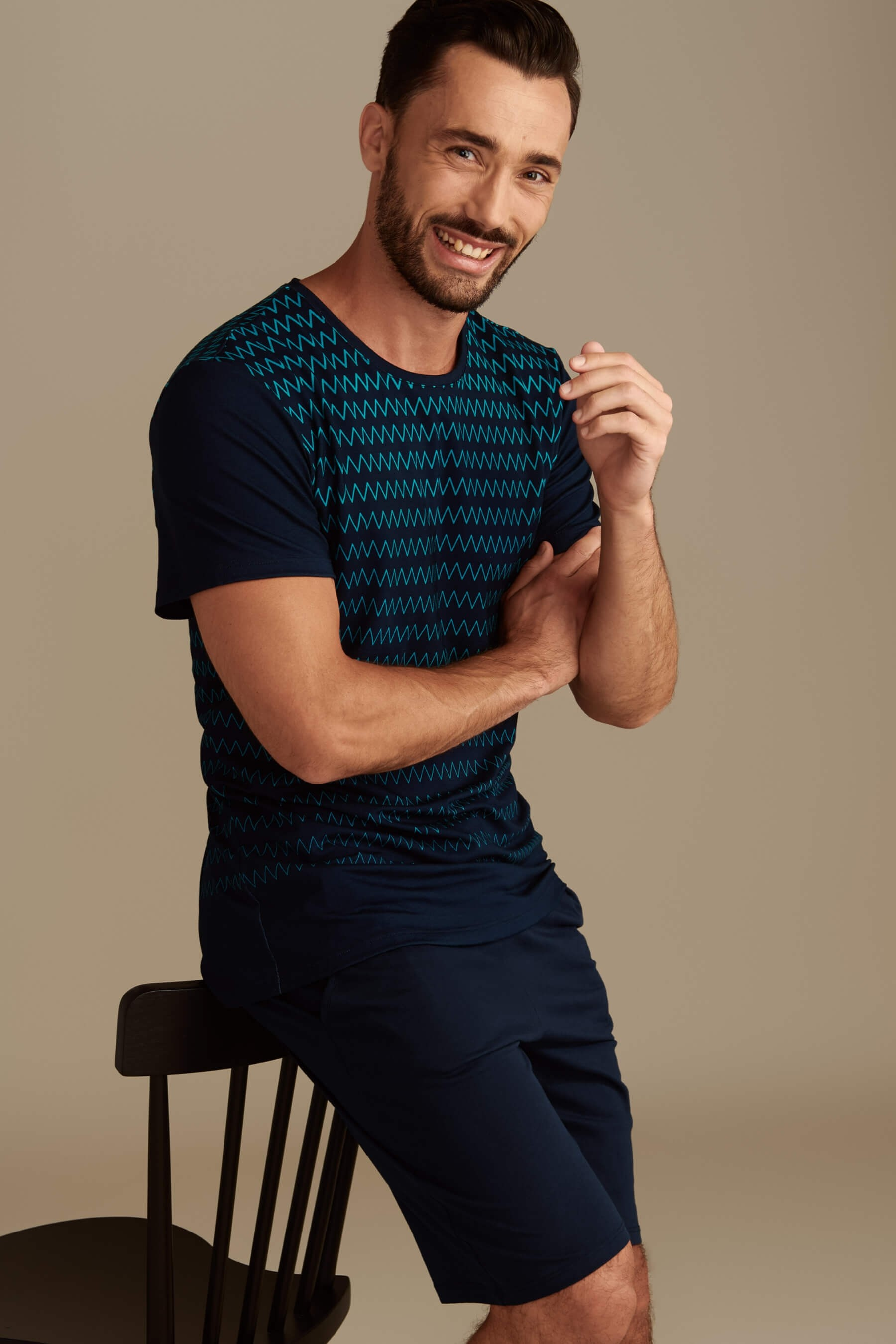 Muška pidžama »Hypnos«