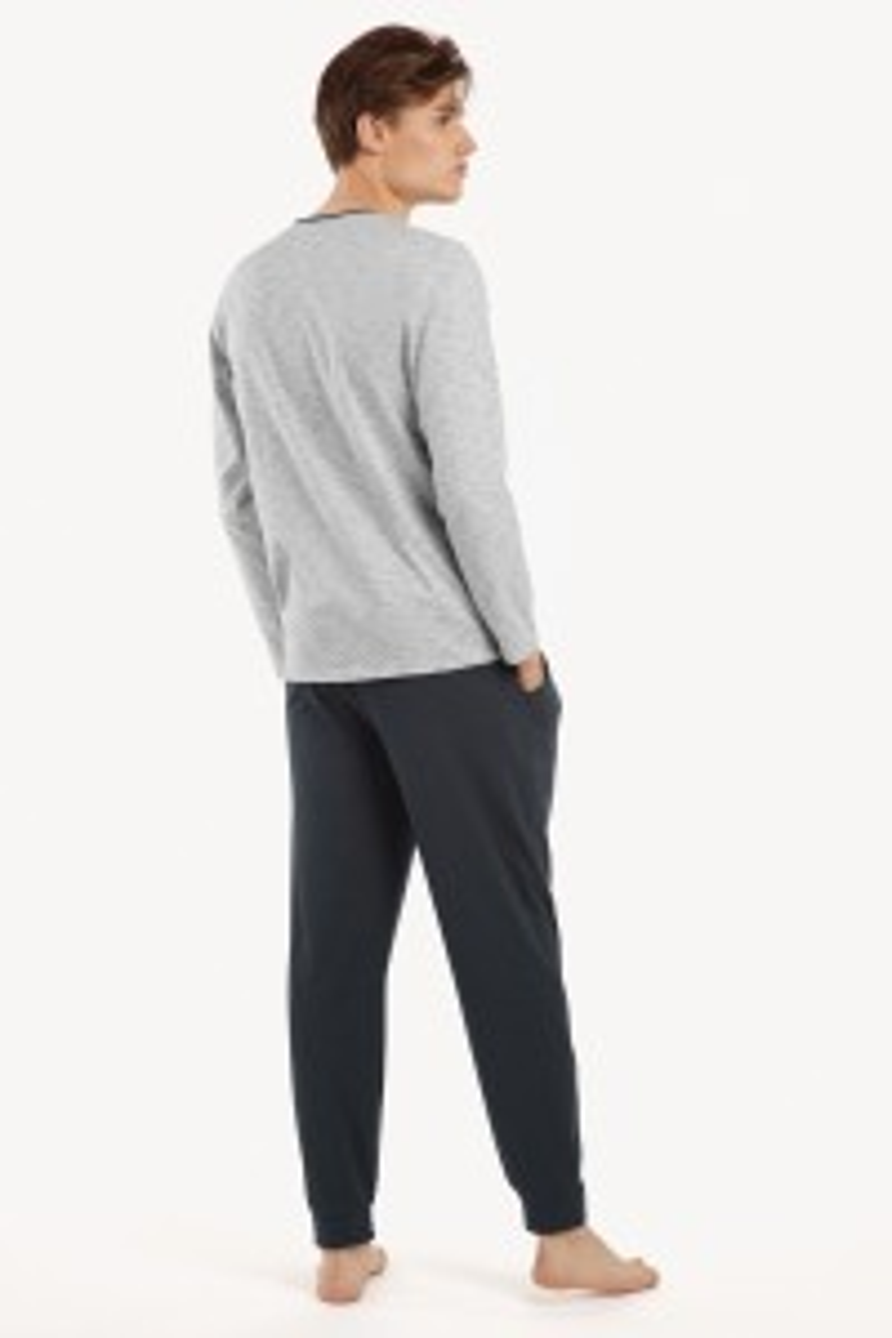 Muška pižama »Atlas«