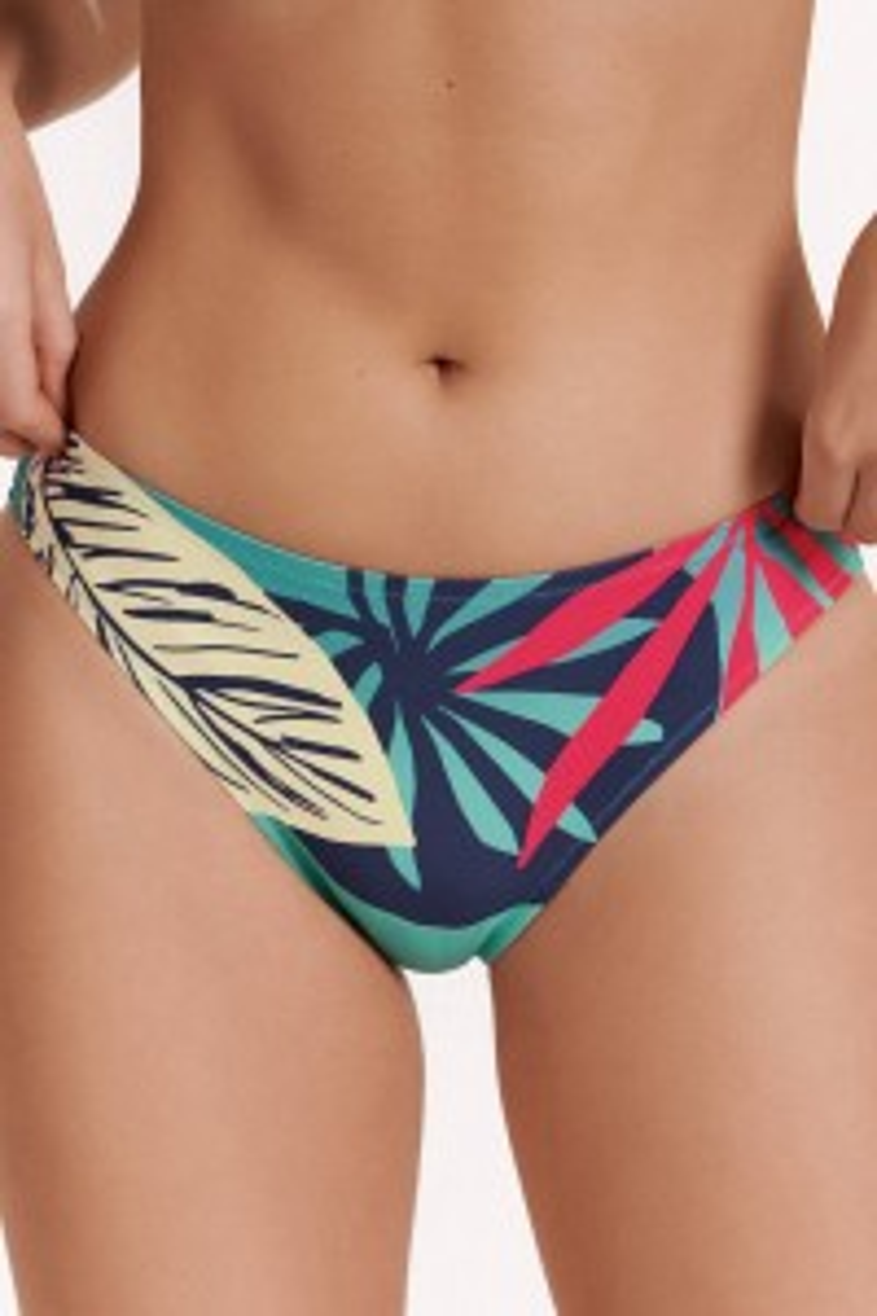 Gaćice »Tahiti« - kupaći