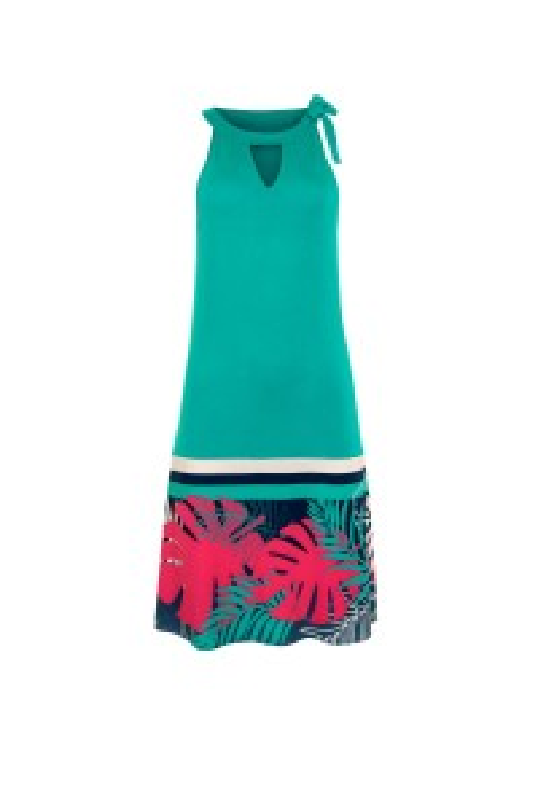 Haljina »Tahiti«