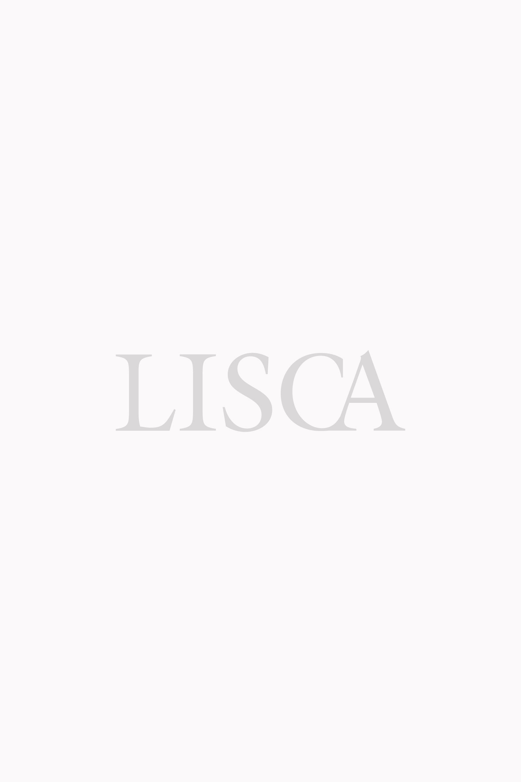 Majica s dugim rukavima i visokim ovratnikom »Enjoy«