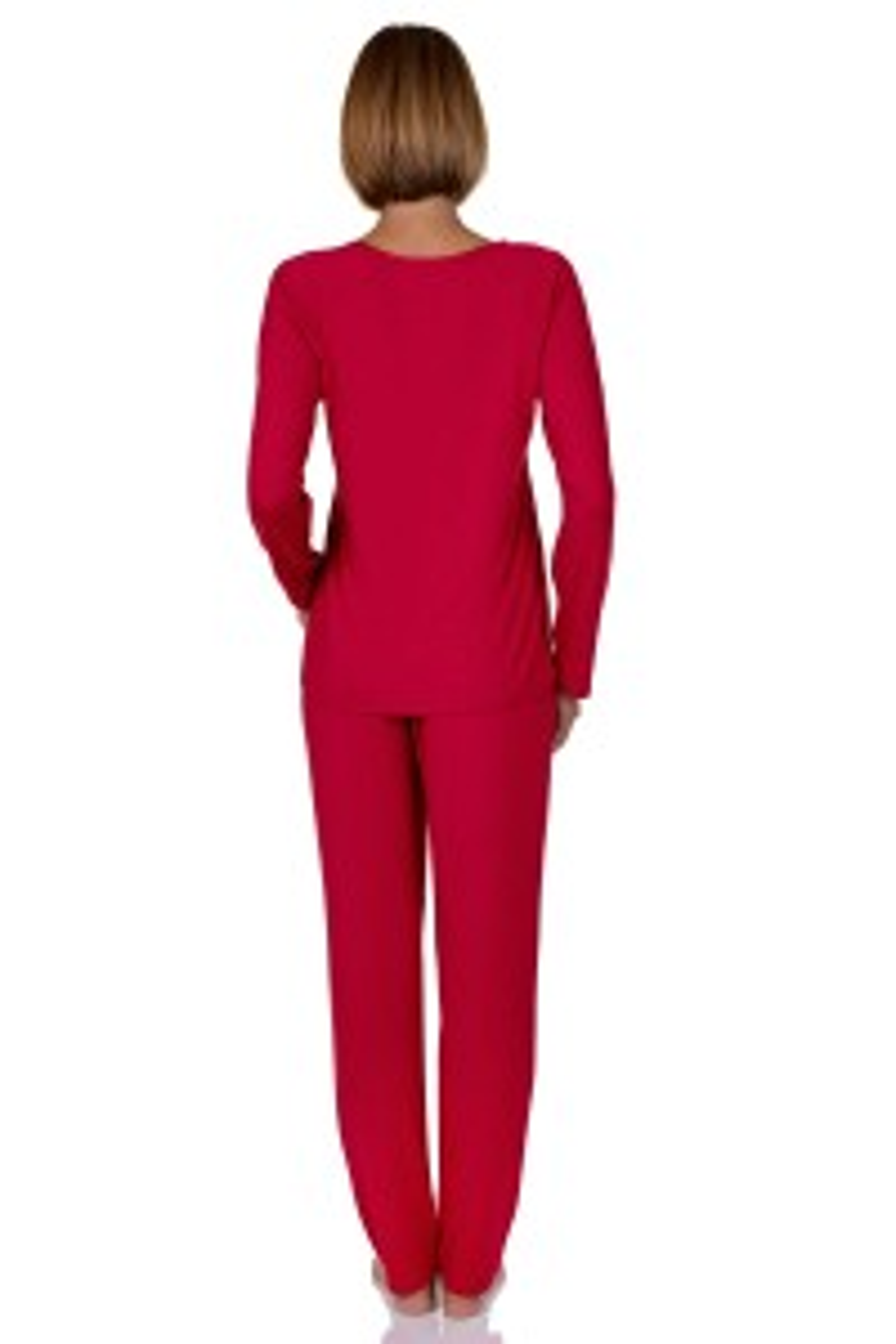 Pidžama s dugim rukavima »Evelyn«