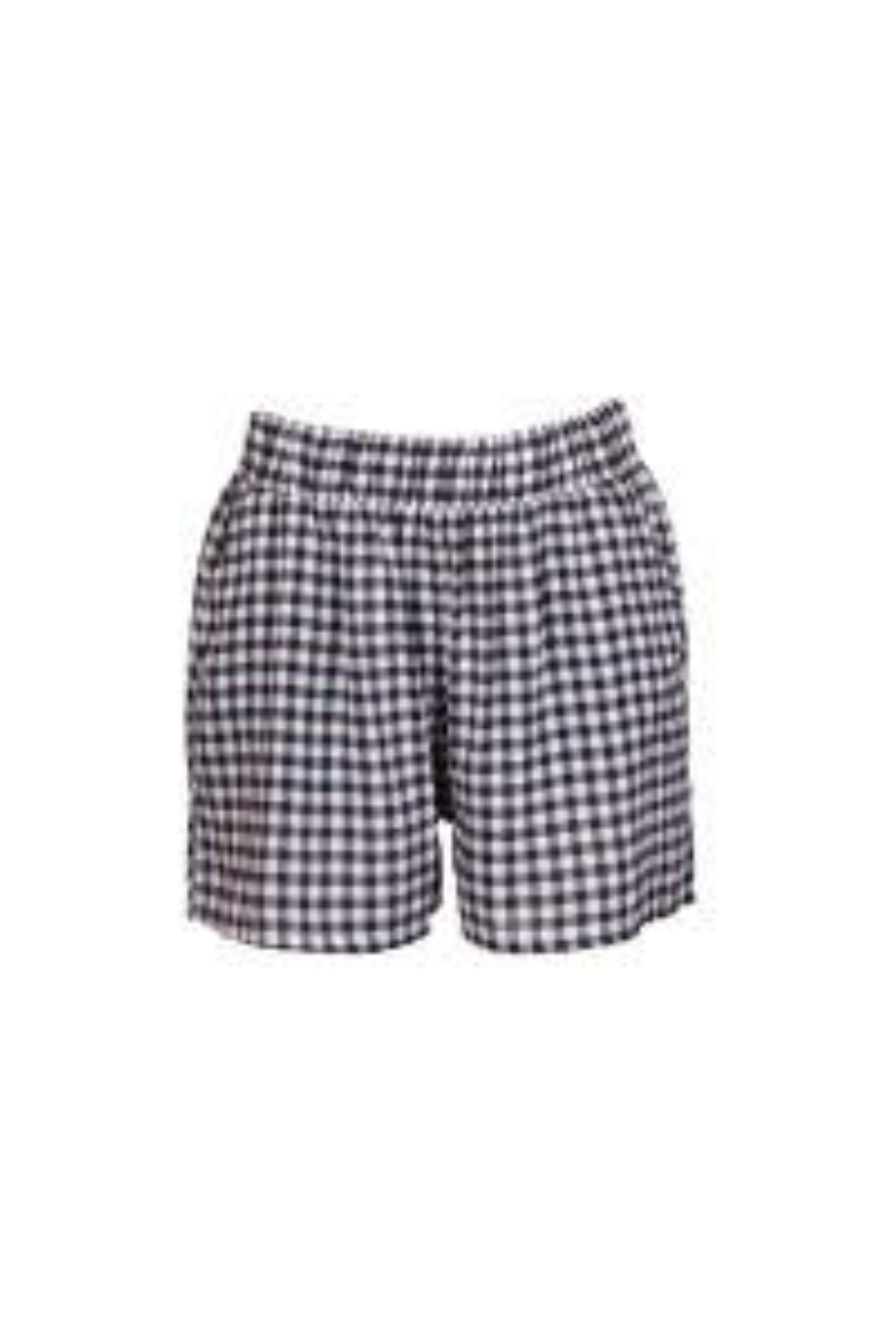Kratke hlačice »Retro Vichy«